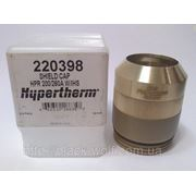 Hypertherm 220398 Защитный колпак/Shield Cap 260A, оригинал (OEM) фото