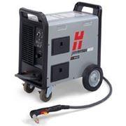 Система ручной и механизированной плазменной резки и строжки металла Powermax 1650 фото