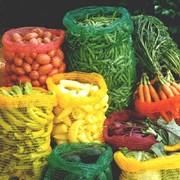 Сетки овощные фото