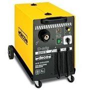 Полуавтомат MIG трасформаторный для сваривания и пайки DECA D-MIG 420 T