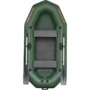 Надувная гребная лодка Kolibri К-270T фото