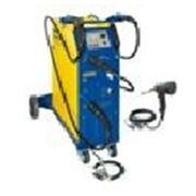 DUOGYS AUTO (230/400 V3ph) Сварочный аппарат системы MIG c 2-мя горелками и катушечным пистолетом