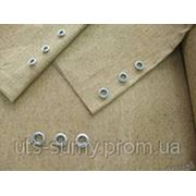 Брезентовые шторы с люверсами(кольцами) фото