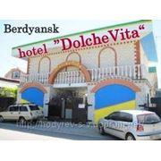 """«Dolche Vita""""- гостиничный комплекс. Отдых на побережье Азовского моря! Номера ЛЮКС- доступная цена! фото"""