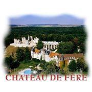 CHATEAU DE FERE 5* регион Шампань-Арденны фото