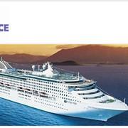 Легальное трудоустройство перспективной молодёжи на элитные круизные лайнеры(Princess, Cunard, Regent, Costa, Celebrity) фото
