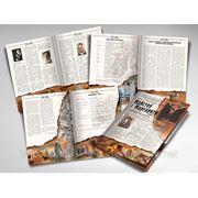 Дизайн брошюри А4 фото