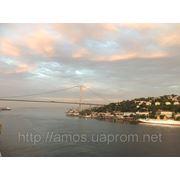 Доставка сборных грузов из Турции фото