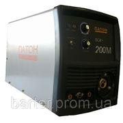 Полуавтомат инверторный ПАТОН ПСИ-L-200M фото