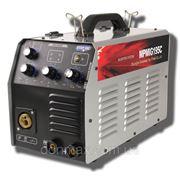 Сварочный инверторный полуавтомат Титан ПИСПА250С+ДС