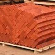Кирпич керамический строительный: М75, М100, М125. Керамич КЕРАТЕРМ, СБК. фото