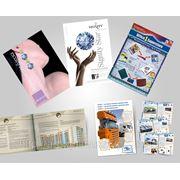 Дизайн брошюры фото