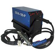 Сварочный инверторный полуавтомат SSVA-180-P