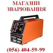 Полуавтомат (подающий механизм) ПДГ-421 фото
