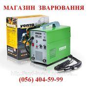Полуавтомат сварочный Venta MIG-250 + ММА (инверторный). фото