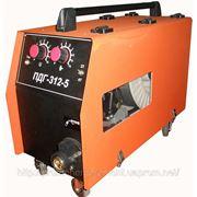 Полуавтомат дуговой сварки ПДГ-312–5 фото