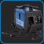 BlueMig 170 Сварочный полуавтомат Awelco (с газом / без газа) фото