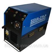 Сварочный инверторный полуавтомат SSVA-270-P