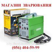 Полуавтомат сварочный Venta MIG-200 + ММА (инверторный). фото