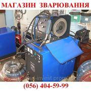 Полуавтомат сварочный ВДГ-506 У3 с ПДГО-506 У3 фото