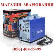 Полуавтомат сварочный Искра Профи MIG-250 N + ММА (инверторный). фото
