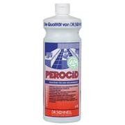 PEROCID Кислотный очиститель накипи и отложений кальция с оборудования и твёрдых поверхностей - 12 шт/уп фото