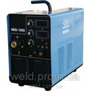 Инверторный сварочный полуавтомат MIG-300 фото