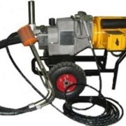Окрасочный агрегат высокого давления Вагнер-2600, Вагнер - 7000 фото