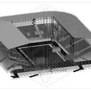 Арена для водного поло фото