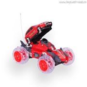 """Автомобиль Mioshi Tech """"Bubble car"""" (р/у, красный, 24,5 см, зарядное устройство и аккумулятор в комплекте) фото"""