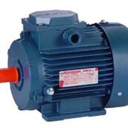 Электродвигатель общепромышленный АИР90LB8, производство ТД «HELZ» фото