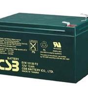 Батареи герметизированные EVX фото