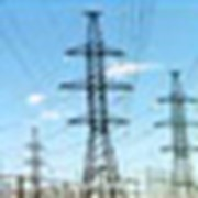 Линии электропередачи напряжением от 0,4 до 500 кВ фото