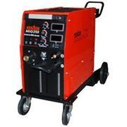 Инверторный сварочный полуавтомат MIG 250 (J92)