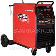 Powertec® 425C PRO сварочный полуавтомат LINCOLN ELECTRIC фото