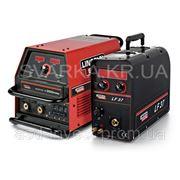Invertec® V350-PRO универсальный сварочный источник LINCOLN ELECTRIC фото
