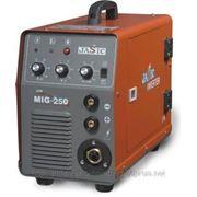 Сварочный полуавтомат MIG 250 (J46) Jasic фотография