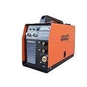Сварочный инверторный полуавтомат ИСКРА MIG-280 S+ (MMA) фото