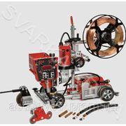 Трактор Cruiser механизм подачи проволоки для автоматической сварки LINCOLN ELECTRIC фото
