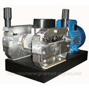 Механизм подачи для механизированной наплавки и сварки типа МП-602-2 (двухпроволочный) фото