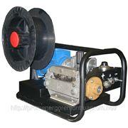 Полуавтомат дуговой сварки ПДГО-602 фото