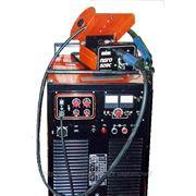 Полуавтоматы для дуговой сварки ПДГО-509С фото