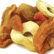 Яблоки, груша, вишня, черешня, абрикос