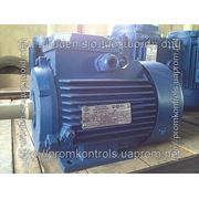 Электродвигатель АИР 80 А2 1,5кВт/3000об/м фото
