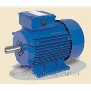 Электродвигатель АИР80А8 0,37кВт/750 фото