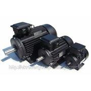 Общепромышленные электродвигатели Серии АИР, А фото