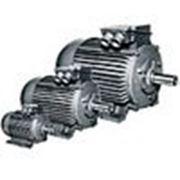 Электрические двигатели, электродвигатели фото
