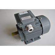 Электродвигатель асинхронный Lammers 13AA-112M-4квт фото