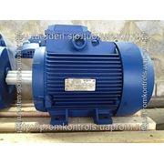 Электродвигатель АИР 112 M4 5,5кВт/1500об/мин фото