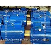 Электродвигатель АИР 180 S4 ( 22,0кВт/1500об/мин ) фото